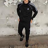 Костюм спортивный мужской Adidas, фото 2