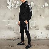 Костюм спортивный мужской Adidas, фото 4