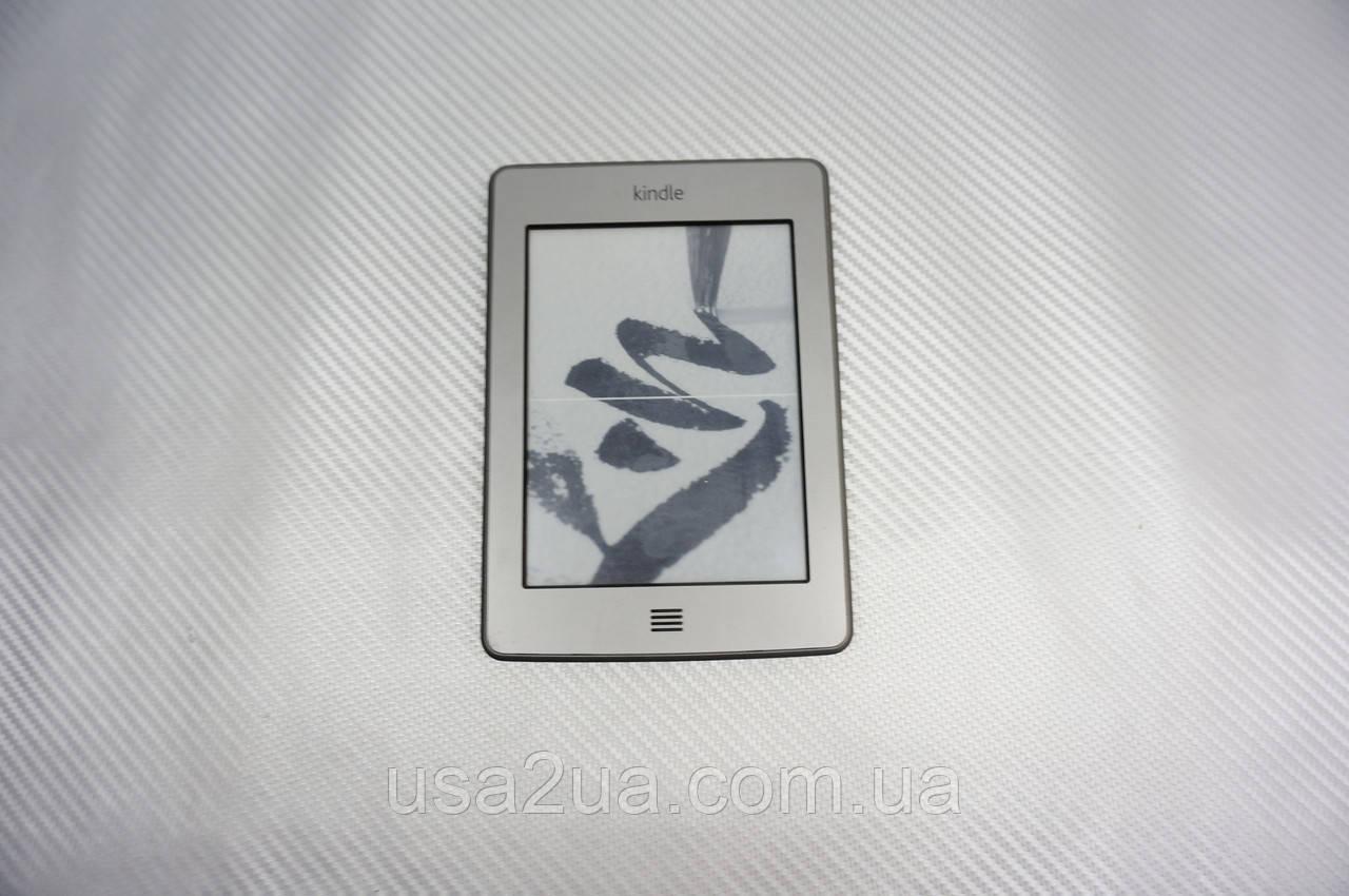 Электронная книга Amazon kindle 4 Touch гарантия кредит