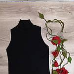 Костюм  жакет вязанный , американка и юбка цена  600 грн, фото 3