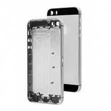 Корпус Apple iPhone 5S черный