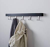 Вешалка для сумок и одежды BASIC / Вішалка для сумок та одягу BASIC / Вешалки / Вішалки