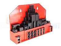 Комплект прихватов PROMA М10 для Т-образного паза 12 мм (25001010)