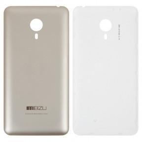 Задняя крышка Meizu MX4 Pro 5.5 золотистая