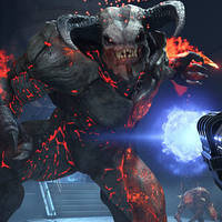 Bethesda выпустила второй трейлер Doom Eternal
