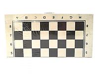 Шахматы, дерево, пластик, пакет,21.2x2x10.5cm (Шахматы  (арт.)
