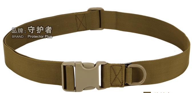 Пояс / ремень текстильный тактический / армейский MOLLE Protector Plus Z506 (4 РАСЦВЕТКИ)