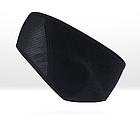 Эластичная утеплённая флисовая непродуваемая повязка на голову «NorthFlag» KU-C WINDSTOPPER, фото 3