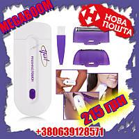 Эпилятор для удаления волос FinishingTouch для лица и тела