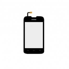 Сенсор (тачскрин) Huawei Ascend Y210D, U8685 Ascend Y210 черный