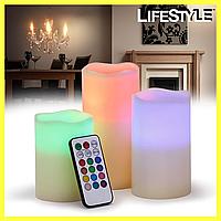 Светодиодные свечи LED Luma Candles