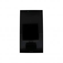 Дисплей HTC One E9 с сенсором (тачскрином) черный