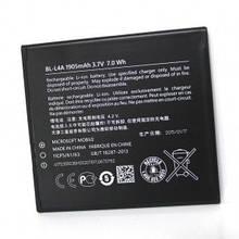 Аккумулятор Microsoft (Nokia) BL-L4A для Lumia 535 Dual SIM 1905mAh
