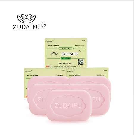 Серное мыло Zudaifu от кожных заболеваний и проблем с кожей 80g
