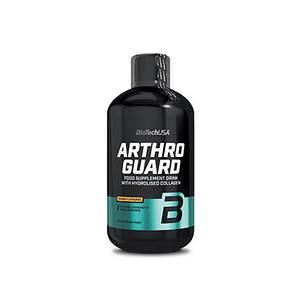 Для суставов и связок BioTech Arthro Guard Liquid, 500 мл - апельсин