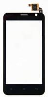 Сенсор (тачскрин) Prestigio MultiPhone PAP 3450 DUO черный