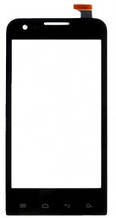 Сенсор (тачскрин) Prestigio MultiPhone PAP 4040 DUO черный