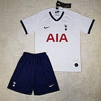 Детская футбольная форма  Тоттенхэм/Tottenham ( Англия, Премьер Лига ), домашняя, сезон 2019-2020, фото 1