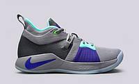 Баскетбольные кроссовки Nike PG 2 Playstation Реплика