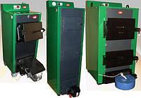 КОТВ-20,30,50,100квт. Твердотопливные котлы с автоматической регулировкой температуры