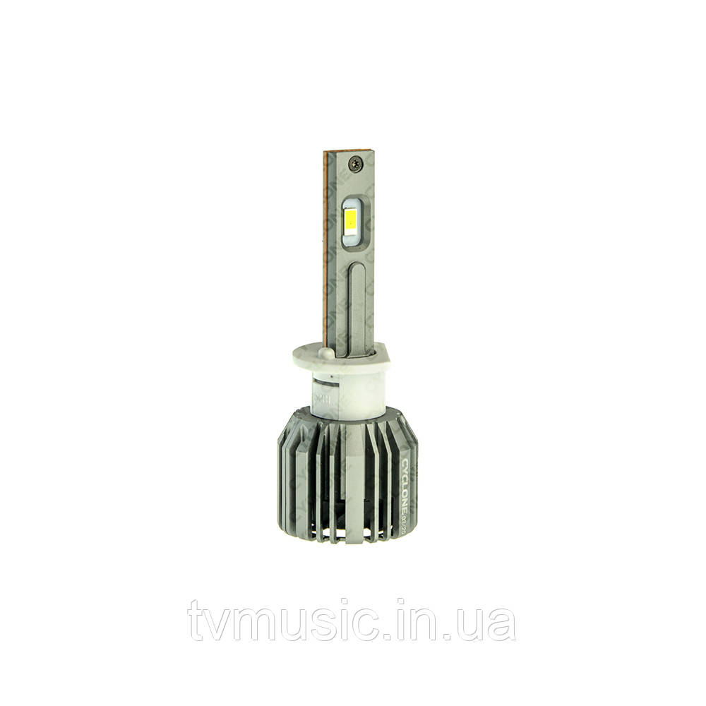 LED лампа CYCLONE H1 5700K 6000Lm Type 31