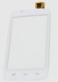 Сенсор (тачскрин) Fly IQ4490 ERA Nano 4 белый