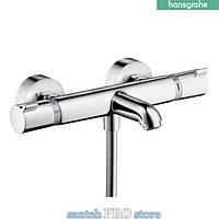 Смеситель для ванны HANSGROHE Ecostat Comfort термостатический.