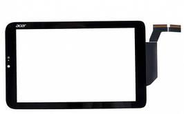 Сенсор (тачскрин) Acer W3-810 Iconia Tab черный