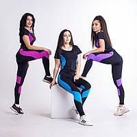 Идеальный спортивный костюм для фитнеса