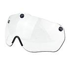 Сменные линзы (визор) для шлема GUB K80 PLUS, поликарбонат устойчивый к царапинам, фото 2