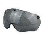 Сменные линзы (визор) для шлема GUB K80 PLUS, поликарбонат устойчивый к царапинам, фото 4