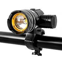 Велосипедный фонарь Bicycle Headlights 1