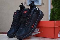 Кроссовки мужские Nike Zoom 2K (черные), фото 1