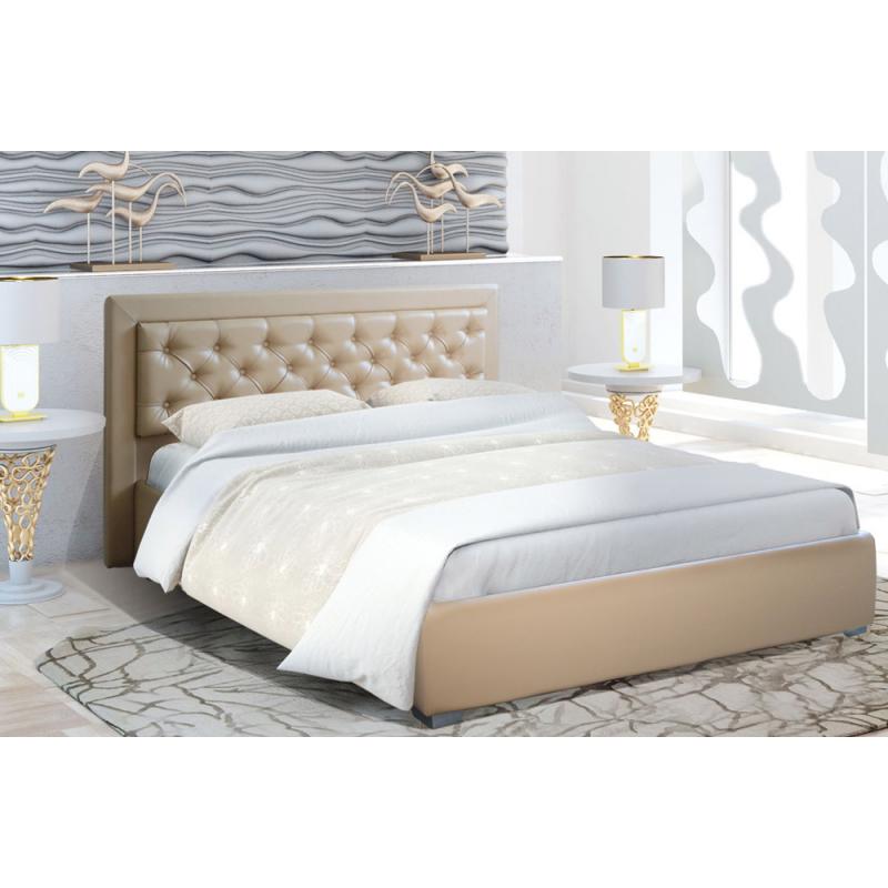 Кровать Novelty «Аполлон» без подъемного механизма