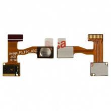 Шлейф Lenovo A850 с кнопкой включения и датчиком приближения