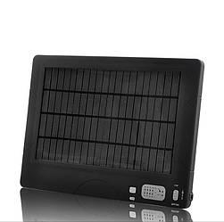 Cолнечное зарядное устройство для ноутбуков Kronos Solar Power Bank bd245 (S49) 54500мАч (acf_00092)
