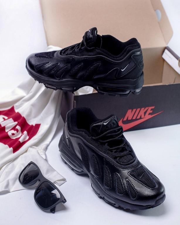 Кроссовки женские в стиле Nike Air Max 96