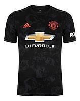 Футбольная форма Манчестер Юнайтед 2019-2020 резервная