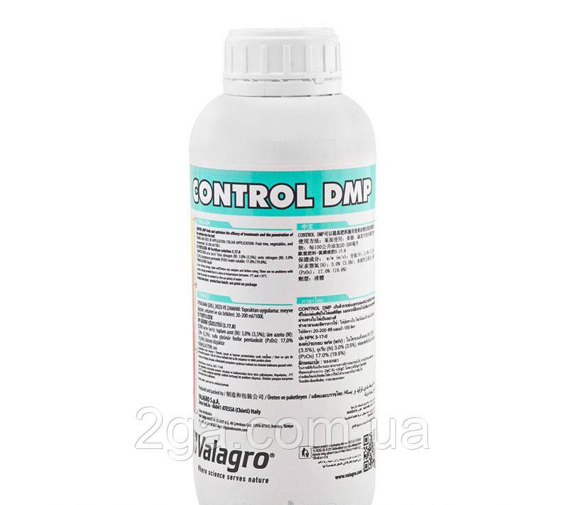 КОНТРОЛЬ DMP 1л (CONTROL DMP) Выравниватель pH