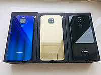 Huawei Mate 20 PRO! VIP копия! В подарок Чехол и Стекло!