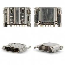 Разъем зарядки (коннектор) Samsung i9200, i9205, i9300, P601, T530, T531 (11 pin)