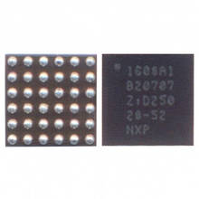 Микросхема управления зарядкой и USB U2 CBTL1608A1 36 pin для Apple iPhone 5