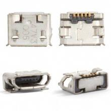 Разъем зарядки (коннектор) Nokia 8600, 210, 2700c, 301, 3120, 3720c, 501, 515, 5230, 5310, 5610, 5800, 6500c, 6700с, E5-00, E66, E71, N79, N81