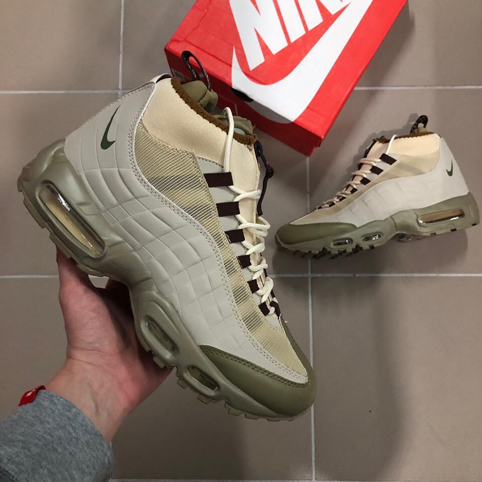 Кроссовки мужские в стиле Nike Air Max 95