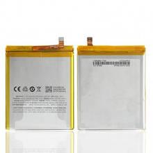 Аккумулятор Meizu BU10 для Meizu U10 2760 mAh