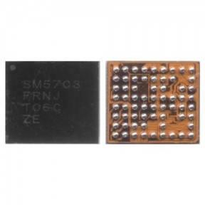 Микросхема управления зарядкой SM5703 для Samsung A800 Galaxy A8 Duos, J500H, J700, фото 2