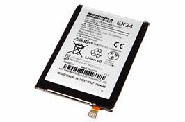 Аккумулятор Motorola EX34 для XT1053, XT1055, XT1050, XT1056, XT1058, XT1060 2120 mAh