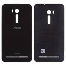 Задняя крышка Asus ZenFone Go ZB551KL X013D черная, оригинал (Китай)