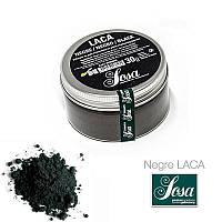 Черный краситель жирорастворимый в порошке Sosa (Испания) 30 грамм