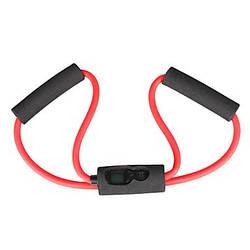 Цифровой эспандер грудной Kyto CE-2713 Красный с черным (acf_00174)